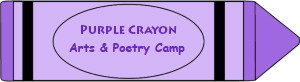 purple-crayon camp logo