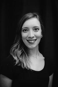 Rebecca Blackshear